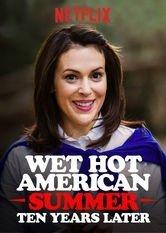 Libro Wet Hot American Summer: 10 años después