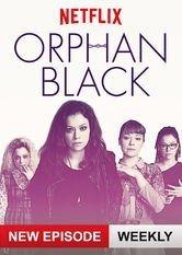 Libro Orphan Black