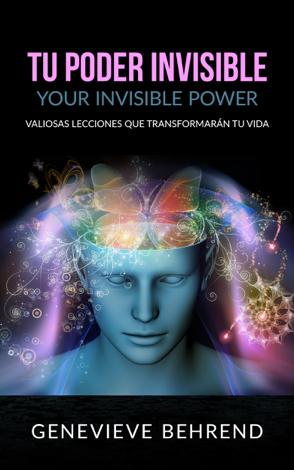 Libro Tu Poder Invisible (Traducido) – Genevieve Behrend