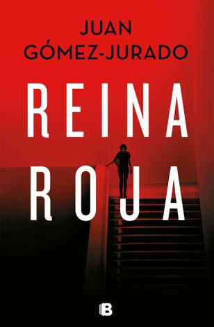 Libro Reina roja – Juan Gómez-Jurado