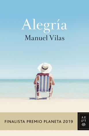 Libro Alegría – Manuel Vilas