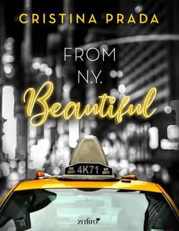 Libro From New York. Beautiful – Cristina Prada