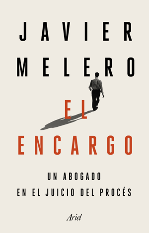 Libro El encargo – Javier Melero