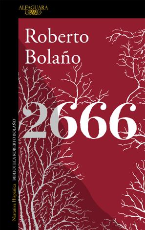 Libro 2666 – Roberto Bolaño