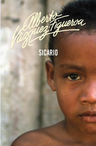 Libro Sicario – Alberto Vázquez-Figueroa