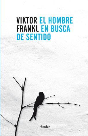 Libro El hombre en busca de sentido (nueva traducción) – Viktor Frankl