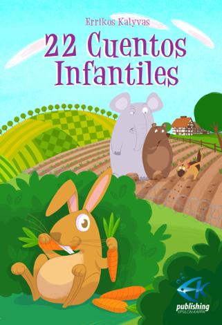 Libro 22 Cuentos Infantiles – Errikos Kalyvas