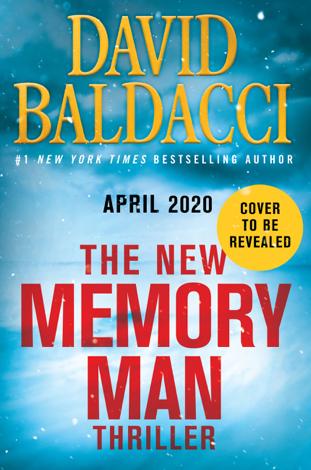 Libro David Baldacci Spring 2020 – David Baldacci