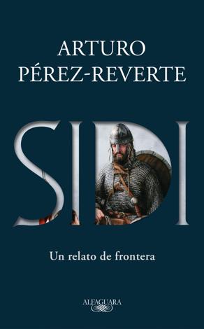 Libro Sidi – Arturo Pérez-Reverte