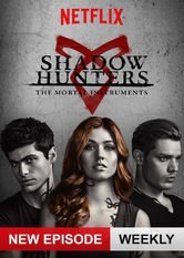 Libro Shadowhunters: The Mortal Instruments