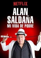 Libro Alan Saldaña: Mi vida de pobre