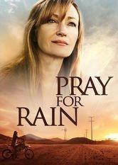 Libro Rezando por la lluvia