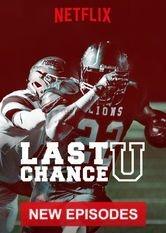 Libro Last Chance U