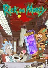 Libro Rick y Morty