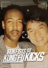 Libro Iron Fists and Kung-Fu Kicks