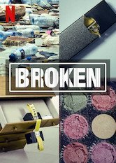 Libro Broken