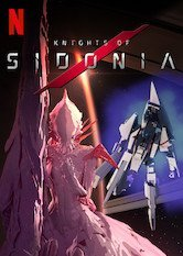 Libro Knights of Sidonia