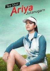 Libro Tee Shot: Ariya Jutanugarn