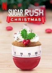 Libro Sugar Rush: Navidad