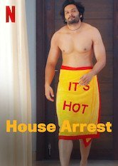 Libro House Arrest