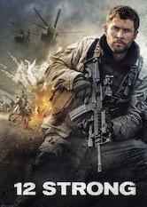 Netflix 12 valientes