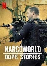 Libro Historias del narcomundo