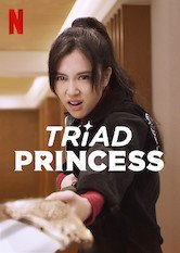 Libro Triad Princess