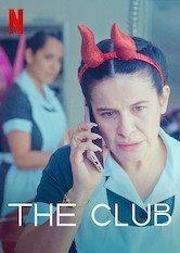 Netflix El club