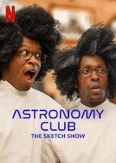 Libro Astronomy Club: The Sketch Show