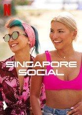 Libro Singapore Social