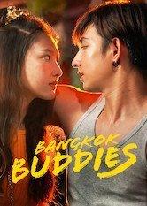 Libro Bangkok Buddies