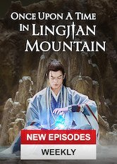 Libro Once Upon A Time In Lingjian Mountain