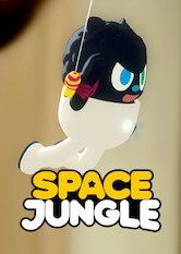 Libro Space Jungle