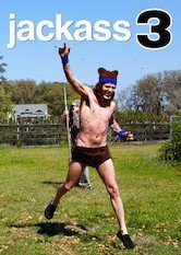 Libro Jackass 3
