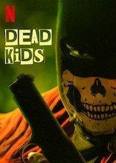 Libro Dead Kids