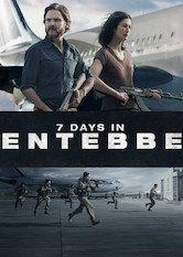 Libro 7 días en Entebbe