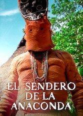 Libro El sendero de la anaconda