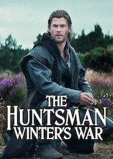 Netflix Las crónicas de Blancanieves: El cazador y la reina del hielo