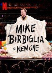 Libro Mike Birbiglia: The New One