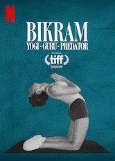 Libro Bikram: Yogui, gurú, depredador