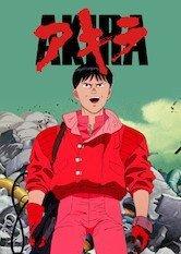 Netflix Akira