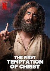 Libro Especial de Navidad de Porta dos Fundos: La primera tentación de Cristo