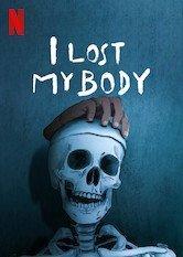 Libro ¿Dónde está mi cuerpo?