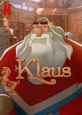 Libro Klaus