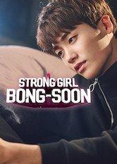 Libro Strong Girl Bong-soon