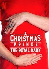 Libro Un príncipe de Navidad: Bebé real