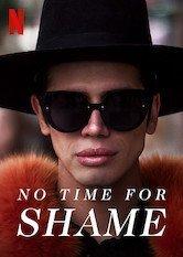 Libro No hay tiempo para la vergüenza