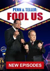 Libro Penn & Teller: Fool Us