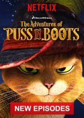 Libro Las aventuras del Gato con Botas