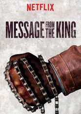 Libro Message from the King